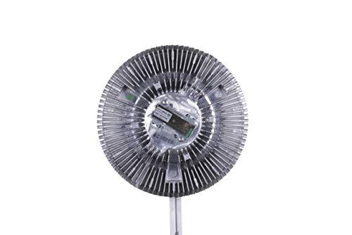 MAHLE CFC 17 000P - Acoplamiento para ventilador
