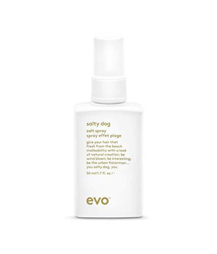 EVO Salty Dog Salt Spray, 1.7 Fl Oz, Travel Size