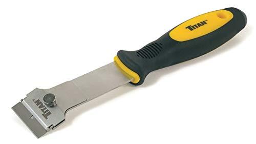 Comfort Grip Poignée Titan 12030 Single Edge Razor Blade Scraper