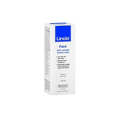 Linola Gesicht Creme, 1er Pack (1 x 50 ml)