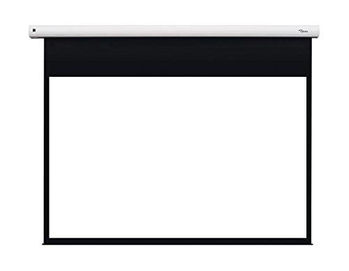 Optoma DE-1109EGA Leinwand weiß