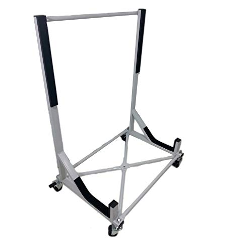 Inka Corp. Convertible Hardtop Storage Steel Trolley Stand - to Fit Porsche...