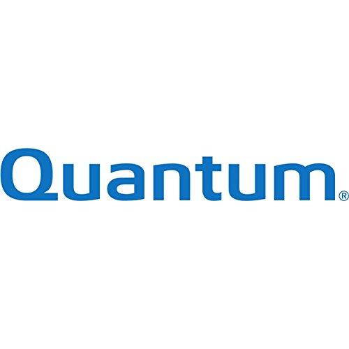 Quantum LTO-7 Tape Drive, Half Height, Internal, 6Gb/s SAS, 5.25, Black incl. 1x Data und 1x Cleaning Cartridge