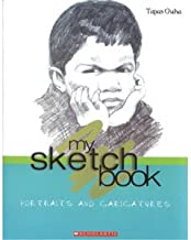 My Sketch Book: Portraits and Caricatures
