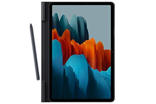 Samsung Book Cover EF-BT870 für das Galaxy Tab S7, schwarz