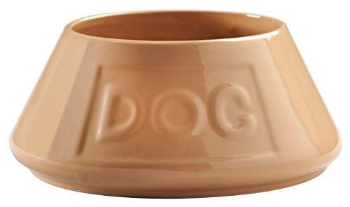Mason Cash Hundenapf mit Aufschrift kippsicher