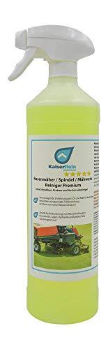 KaiserRein professional Spezial Rasenmäher- / Spindel- / Mähwerk- Reiniger Premium 1 L