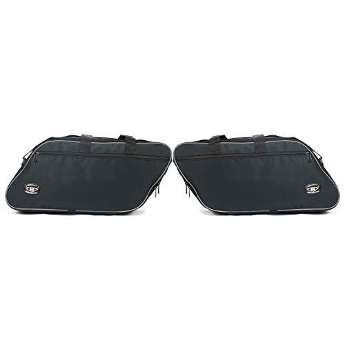 GREAT BIKERS GEAR - Innentaschen für Packtaschen für Harley Davidson Switchback Pair
