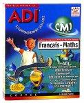 Adi 4.1 Français / Maths CM1