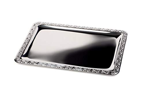 APS P005 Rectangular Service Tray, 42 cm Item Length