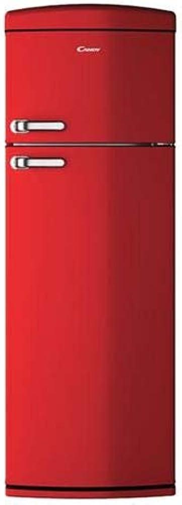Candy, frigorifero doppia porta,  statico ventilato classe energetica a++ CVRDS 6174R