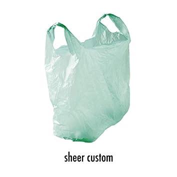 Sheer Custom