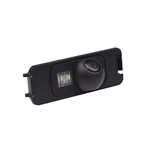 Caméra de recul couleur caméra de stationnement vision nocturne et système de recul étanche pour VW Golf 6 MK6 MK4 MK5 Golf V Golf 5 Scirocco EOS Lupo Passat CC Beetle Amarok Seat Leon Robust