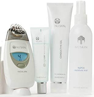 Nu Skin ageLOC ReDESIGN Galvanic Facial Spa Kit *Newest Version - FDA Cleared*