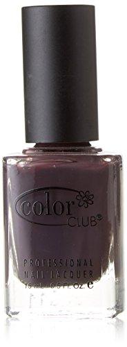 Color Club Vernis à ongles, Rad Nomad Nombre 919 15 ml