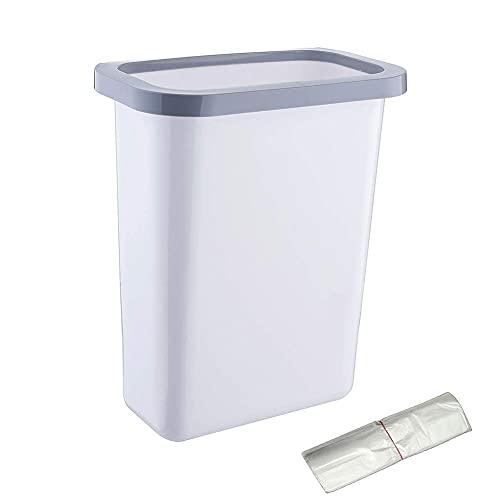 Keuken Opknoping Papiermanden Afvalbak Afval Houder Kat Kastdeur Kastdeur Afvalbak met 100 Bagsbeautiful