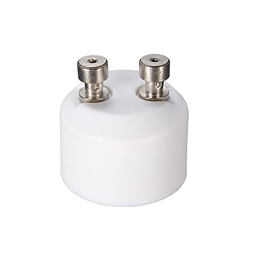 Fesjoy Interruptor de Pared, WiFi Interruptor de Pared 1/2/3 Gang TX Series Interruptor de luz táctil de Pared Inteligente para el hogar Inteligente T0 EU/UK AC100-240V