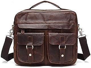 حقيبة ظهر Chliuchihjklstb، حقائب يد للرجال، أجهزة كمبيوتر محمول للعمل، حقائب كتف، حقائب عمل، حقائب رسول (اللون: B)