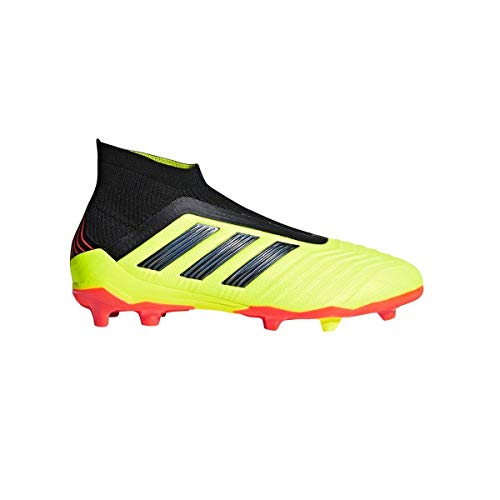 SHOPUS | adidas Predator 18 Firm Ground Soccer Cleats (Kids' ...