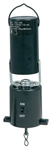 BeamZ 153.106 - Diskokugelzubehör (Motor, Batterie/Akku, D)
