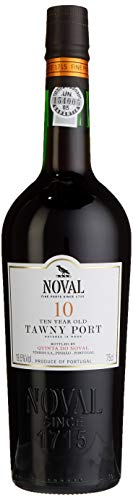 Noval 10 Years old Tawny Portwein (1 x 0.75 l)