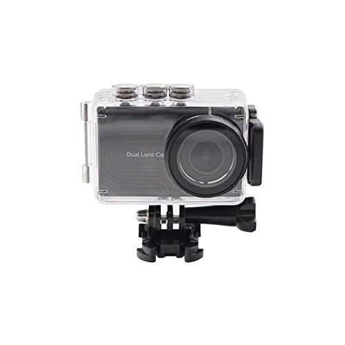 SK8 Camara de Acción 4K. Camara de Alta resolucion 4K CAM - 4K Duo