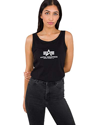 ALPHA INDUSTRIES Basic Tank Wmn