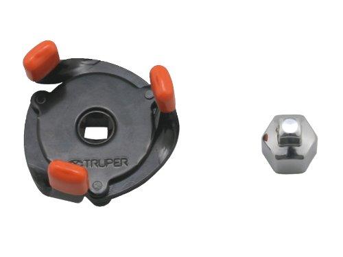 デイトナ バイク用 オイルフィルターレンチ 汎用 対応径 61~95mm 76784