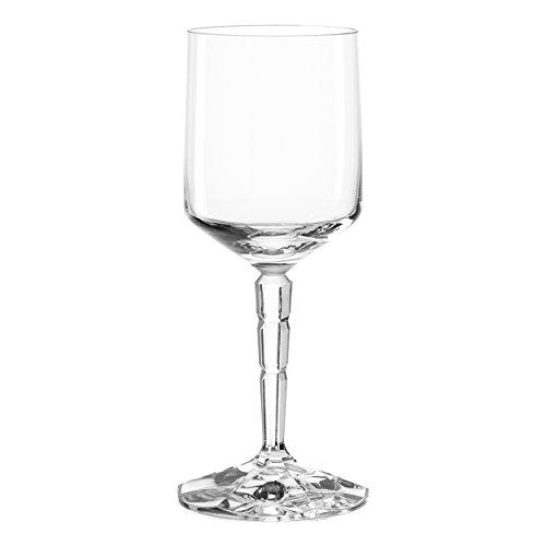 Leonardo Spiriti glas, meerkleurig