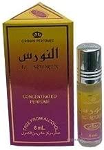 Al Nourus for Women- 6ml (.2 oz) Perfume Oil by AlRehab