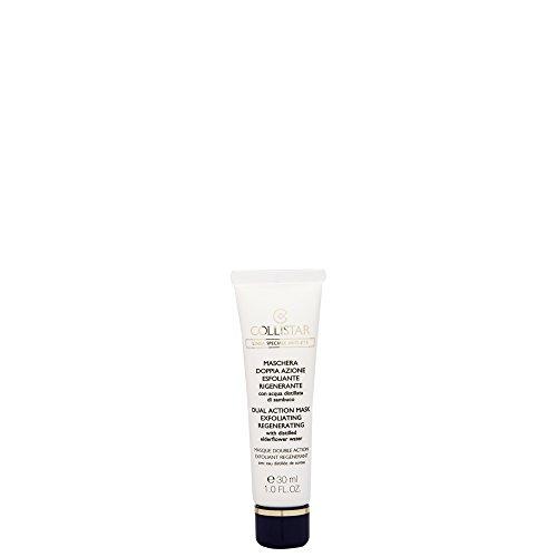 Collistar gezichtsmasker Dual Action 30 ml, prijs / 100 ml: 49.83 EUR