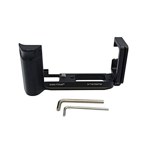 X-T30 XT30 X-T20 XT20 X-T10 XT10 L Platte Schnellverschluss L Halterung Vertikaler Handgriffhalter
