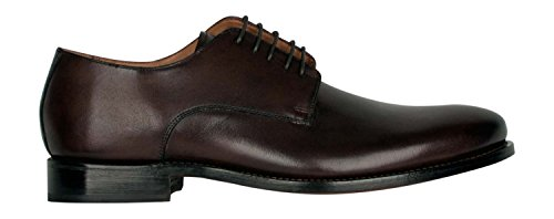 Prime Shoes GmbH Herren Schnürer Roma braun - 44