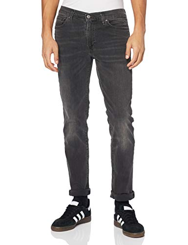 Levi\'s Herren 511 Slim Jeans, Headed East, 34W / 32L