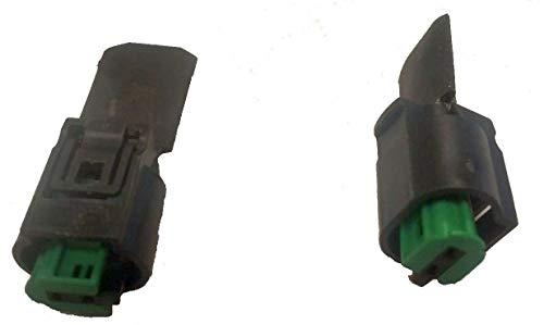 Sensor emulador solución fallo luz roja Esterilla E36 E46 E39 E38 E53 E36 Z4 E60 E65 E61-2021