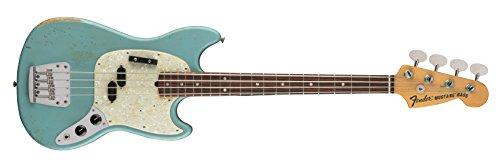 fender road worn bass - 4