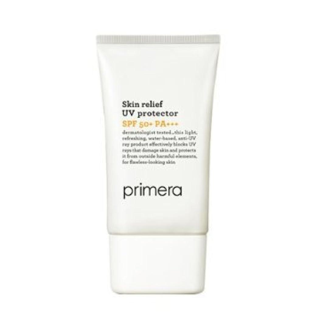 ピンポイント特許忠誠Korean Cosmetics, Amorepacific Primera Skin Relief UV Protector SPF50+ PA+++ 50ml[行輸入品]