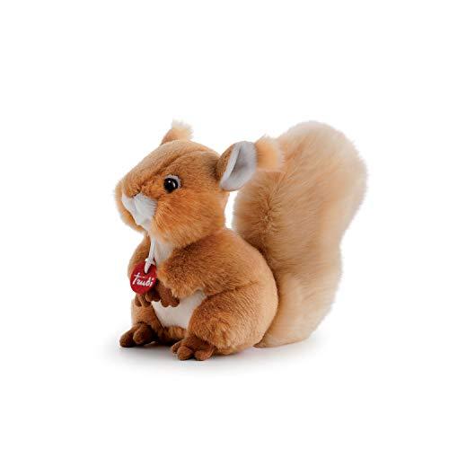 Trudi 50085 - Trudino Eichhörnchen Plüschtier