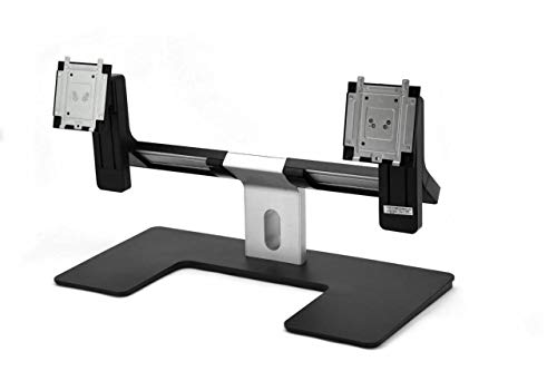 Dell Dual Monitor Stand - MDS14A Opened