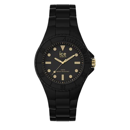 ICE-WATCH Reloj analógico para Mujer de Cuarzo con Correa en Silicona 019143