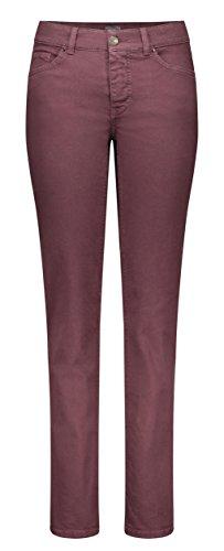 Preisvergleich Produktbild Mac Jeans Melanie,  Groesse 46 / 32,  beere denim