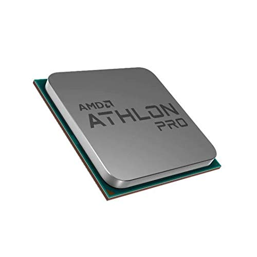 AMD Athlon 200GE - 3,2 GHz - 2 Kerne - 4 Threads - 4MB Cache-Speicher - Socket AM4 - OEM (YD200GC6M2OFB)