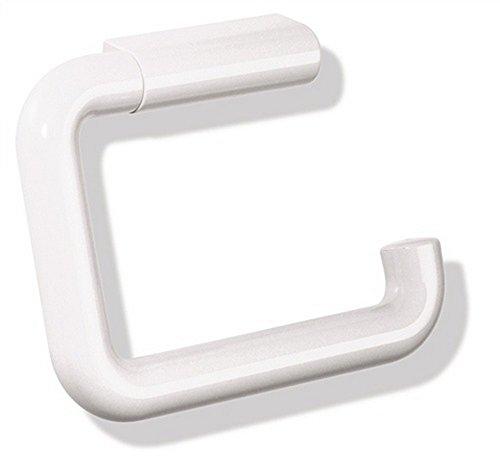 HEWI Toiletten, WC Papierrollenhalter anthrazitgrau