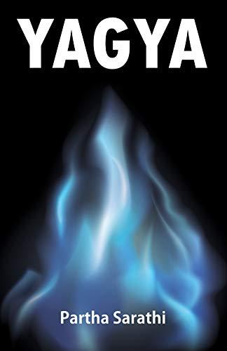 Yagya (English Edition)