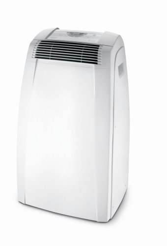 DeLonghi PAC C120 12,000 BTU Portable Air Conditioner