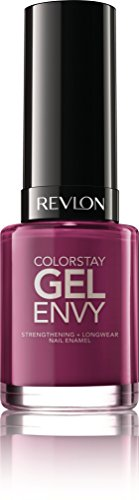 Revlon ColorStay Gel Envy Esmalte de Uñas de Larga Duración 11,7ml (What a Gem)