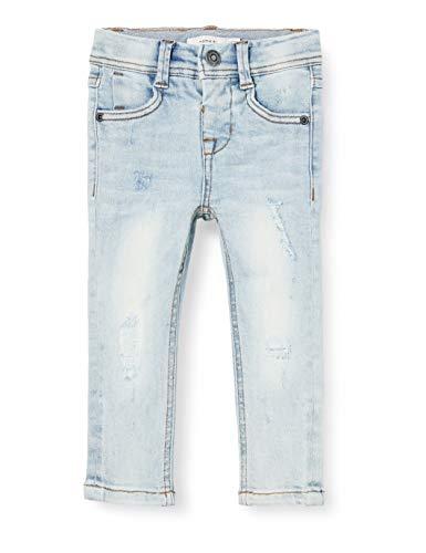 NAME IT baby-jongen jeans