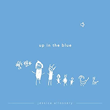 Up in the Blue