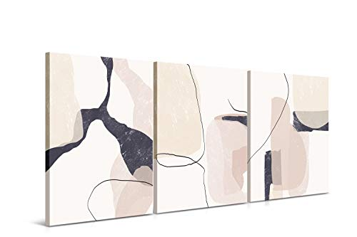 Cuadros Para Dormitorios Modernos Grandes cuadros para dormitorios modernos  Marca DON LETRA