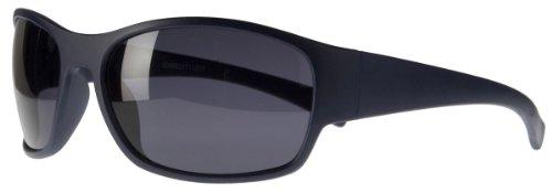 Strike Herren Sonnenbrille navy blau